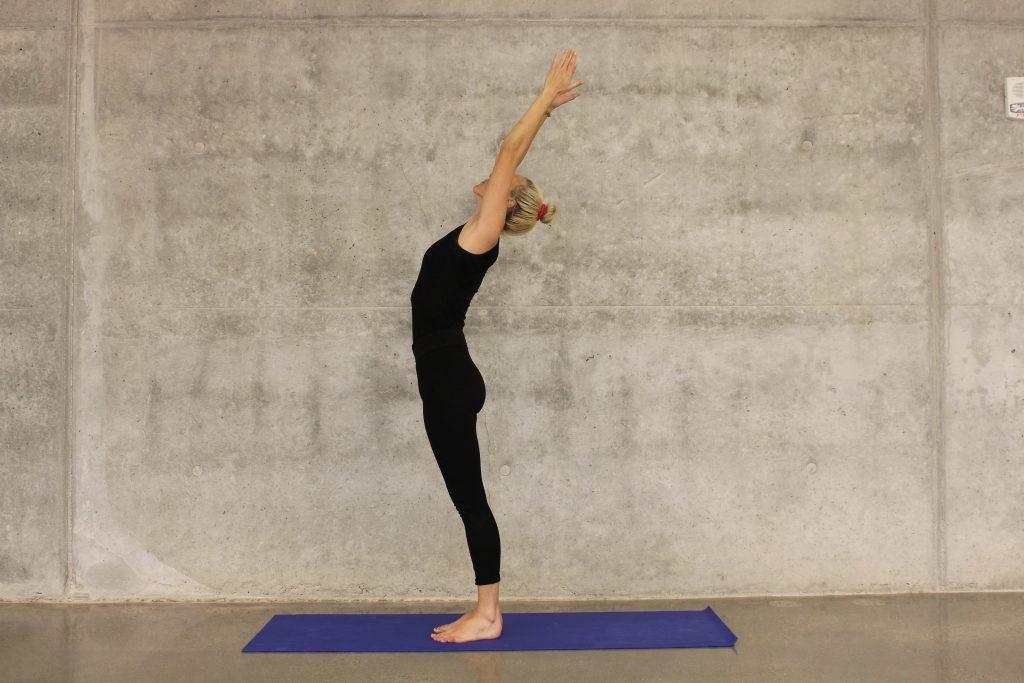 yoga alignement