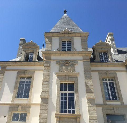 Chateau spa