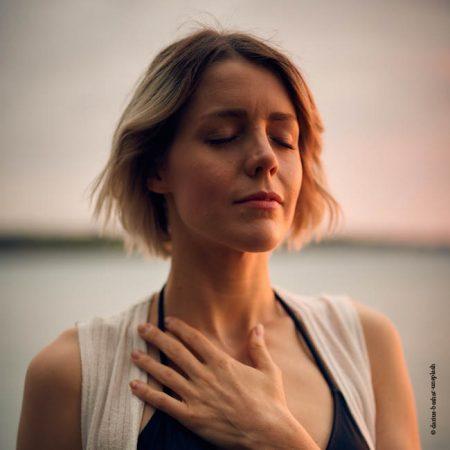shuizen yoga des femmes